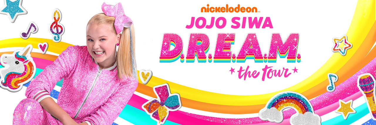 the bushnell center for the performing arts nickelodeon s jojo