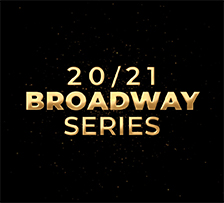 The Bushnell's 2020-21 Broadway Series