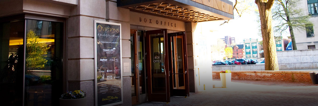 The Bushnell Center for the Performing Arts | Directions and