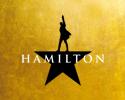 Hamilton Logo Coloring Page