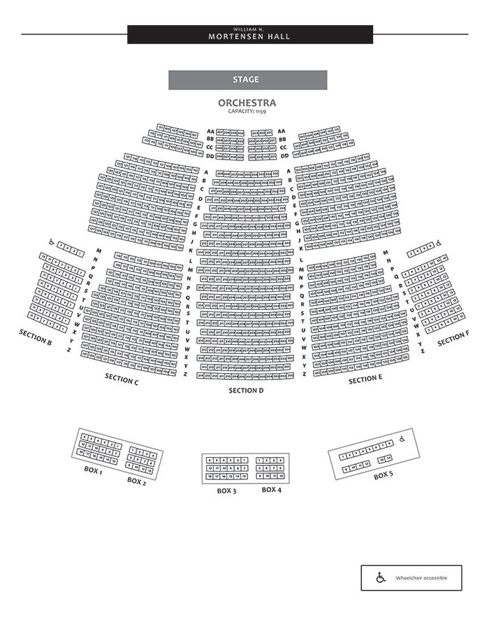 Mortensen hall seating chart keni ganamas co