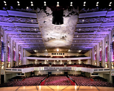 The Bushnell Center for the Performing Arts | Supporting