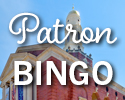 Patron Bingo