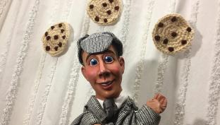 The WonderSpark Puppets: Who Took the Cookies From the Cookie Jar?