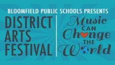 Bloomfield District Arts Festival