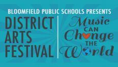 Bloomfield District Arts Festival