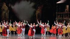 Connecticut Ballet presents COPPELIA