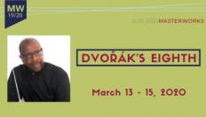 Dvorák's Eighth