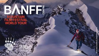 2019 Banff Mountain Film Festival