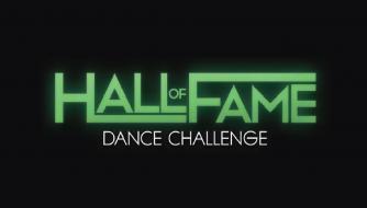 Hall of Fame Dance Challenge 2020