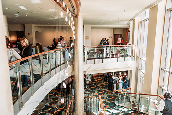 576b2f4fb9a The Bushnell Center for the Performing Arts